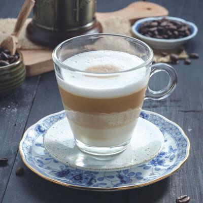 menu marco padang Cappuccino